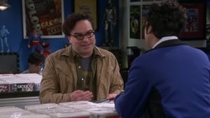 The Big Bang Theory: 12×14