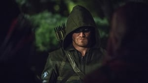 Arrow Season 3 : The Magician