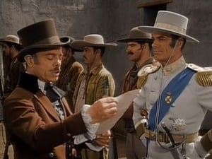 Zorro: 1×39