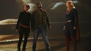 Supergirl 5 Sezon 4 Bölüm