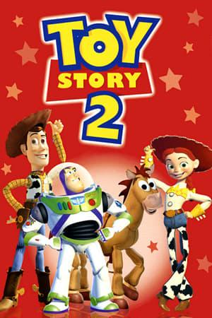 Assistir Toy Story 2 Dublado Online Grátis