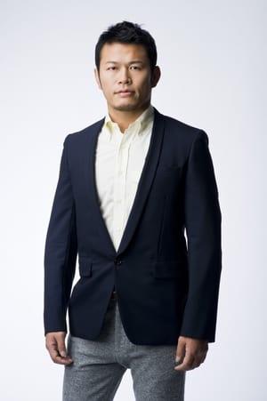 Genki Sudo isBanjin Inui