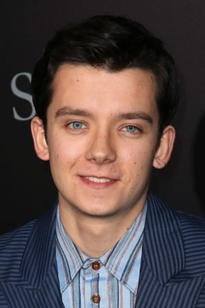 Asa Butterfield isWilloughby Blake