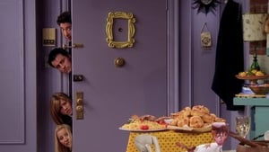 The One with the Late Thanksgiving