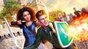 Knight Squad (2018), serial online subtitrat în Română