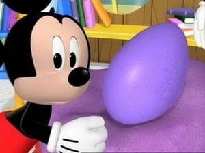 Mickey Mouse Clubhouse: Season 2 Episode 20