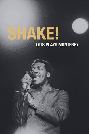 Shake! Otis at Monterey