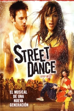 Step Up 2: The Streets film posters