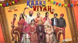 Kaake Da Viyah (2019) Punjabi Movie