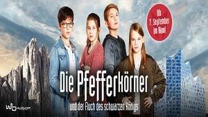 Die Pfefferkörner und der Fluch des schwarzen Königs Stream Deutsch (2017)