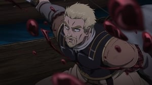 Vinland Saga Season 1 :Episode 4  A True Warrior