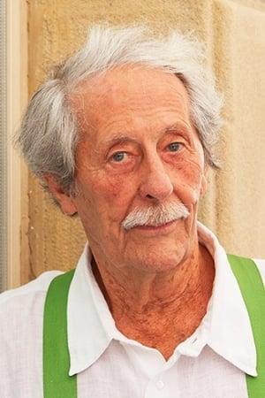 Jean Rochefort isMaître d'