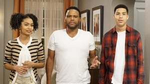 black-ish: Saison 3 Episode 21
