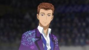 Yuri!!! on Ice: 1×9