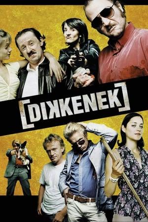 Dikkenek-Azwaad Movie Database