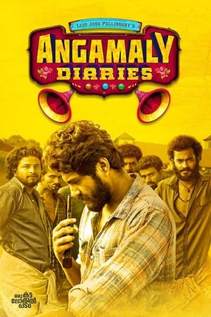 Angamaly Diaries 2017 Full Movie