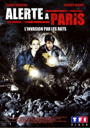 Alerte à Paris!-Thierry Neuvic