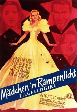 Mädchen im Rampenlicht Film