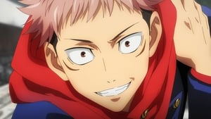 Jujutsu Kaisen Season 1 :Episode 14  Kyoto Sister School Exchange Event - Group Battle 0 -