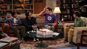 The Big Bang Theory: 3×20