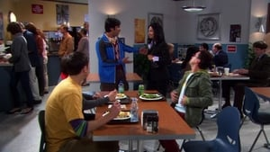 The Big Bang Theory: 4×6