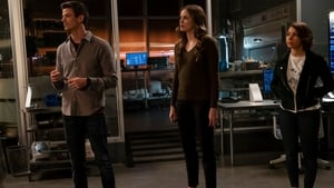 DC: Flash: 5×8