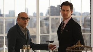 White Collar Season 3 Episode 4
