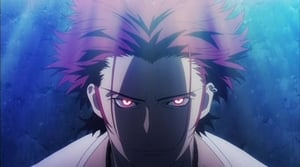 K-Project Season 2 Episode 9