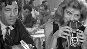 Never on Sunday | Pote tin Kyriaki (1960) greek film
