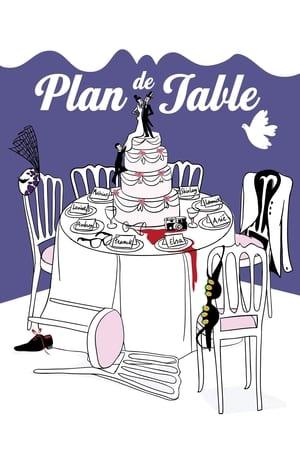 Plan de table Film