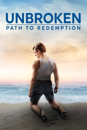 Poster Unbroken: Path to Redemption (2018)