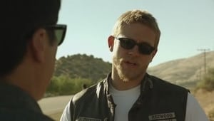 Sons of Anarchy 4×4