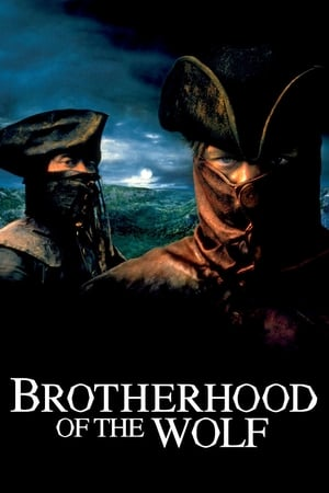 Brotherhood Of The Wolf (2001) is one of the best movies like Bram Stoker's Dracula (1992)