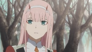 Darling in the FranXX Latino Capítulo 16