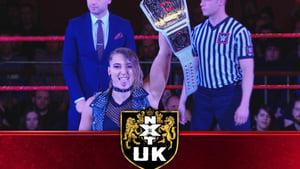 WWE NXT UK: 1×20