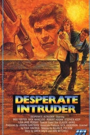 Desperate Intruder-Meg Foster