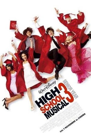 High School Musical 3 - Senior Year (2008)