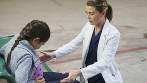 Grey's Anatomy Season 11 : Only Mama Knows