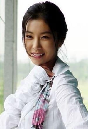 Han Eun-jung isJang Sae-eun