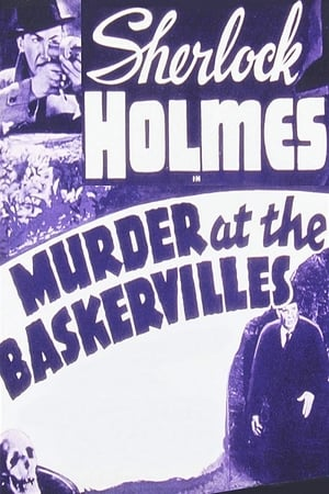 Watch Murder at the Baskervilles Full Movie