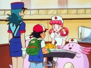 Pokémon Season 1 Episode 2