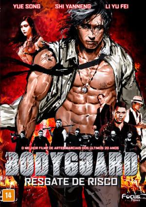 Bodyguard – Resgate de Risco - Poster