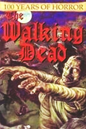 Image 100 Years of Horror: The Walking Dead