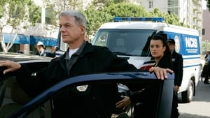 NCIS Season 5 :Episode 5  Leap of Faith