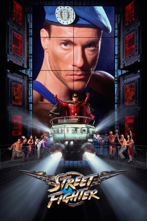 Street Fighter (1994) is one of the best movies like South Park: Bigger, Longer & Uncut (1999)