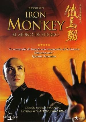 VER El Mono de Hierro (1993) Online Gratis HD