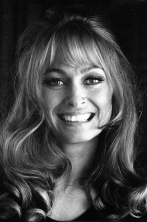 Suzy Kendall