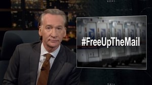 Real Time with Bill Maher: S18E25