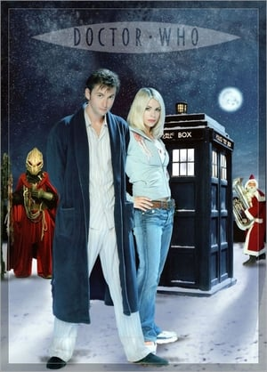 Image Doctor Who: The Christmas Invasion