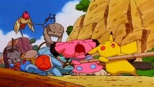 Les Vacances de Pikachu